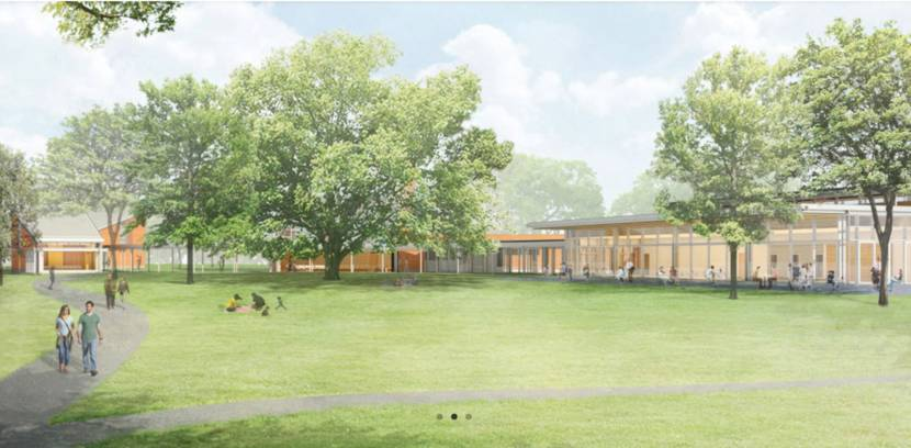 BIFF announces official collaboration with the Tanglewood Learning Institute at the Linde Center this summer